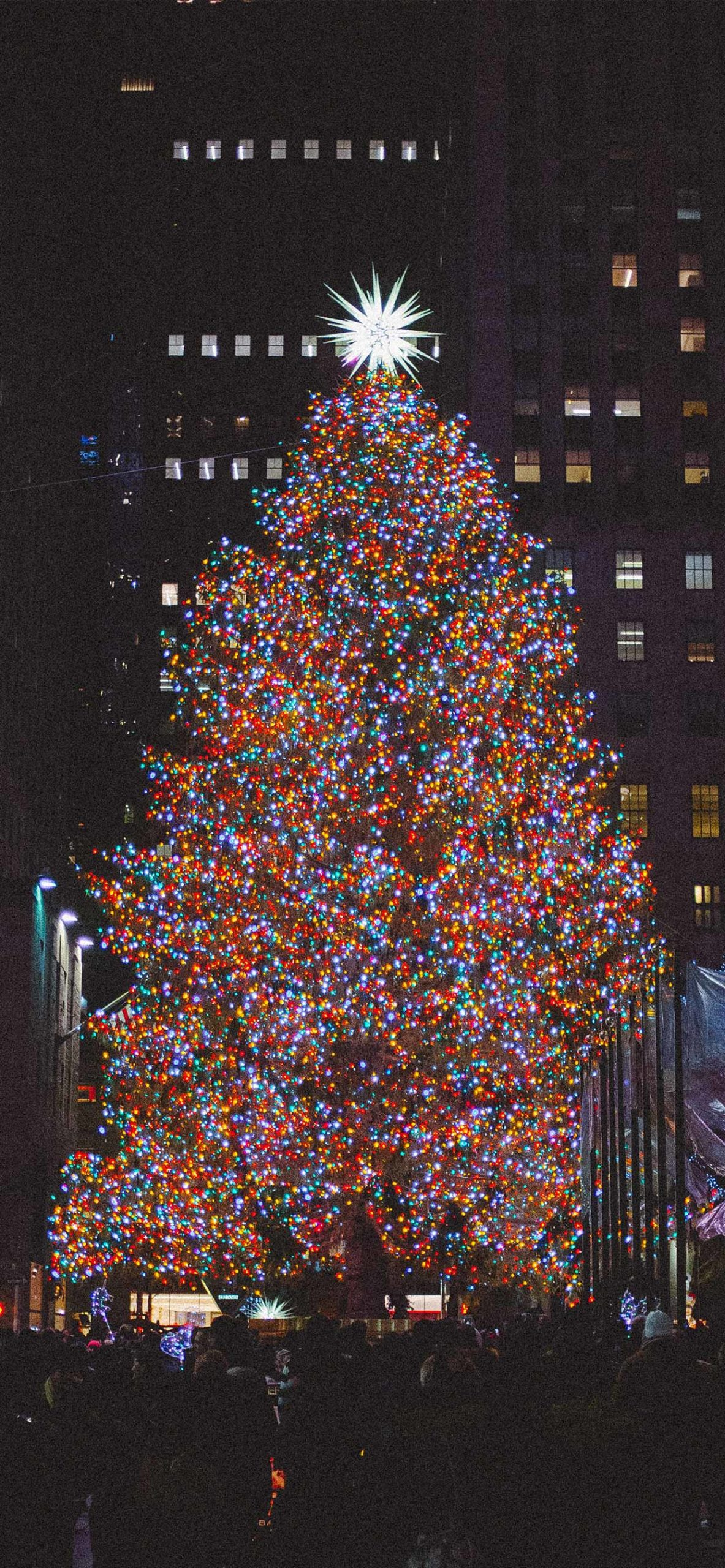 iphone wallpapers tree1 scaled Christmas tree