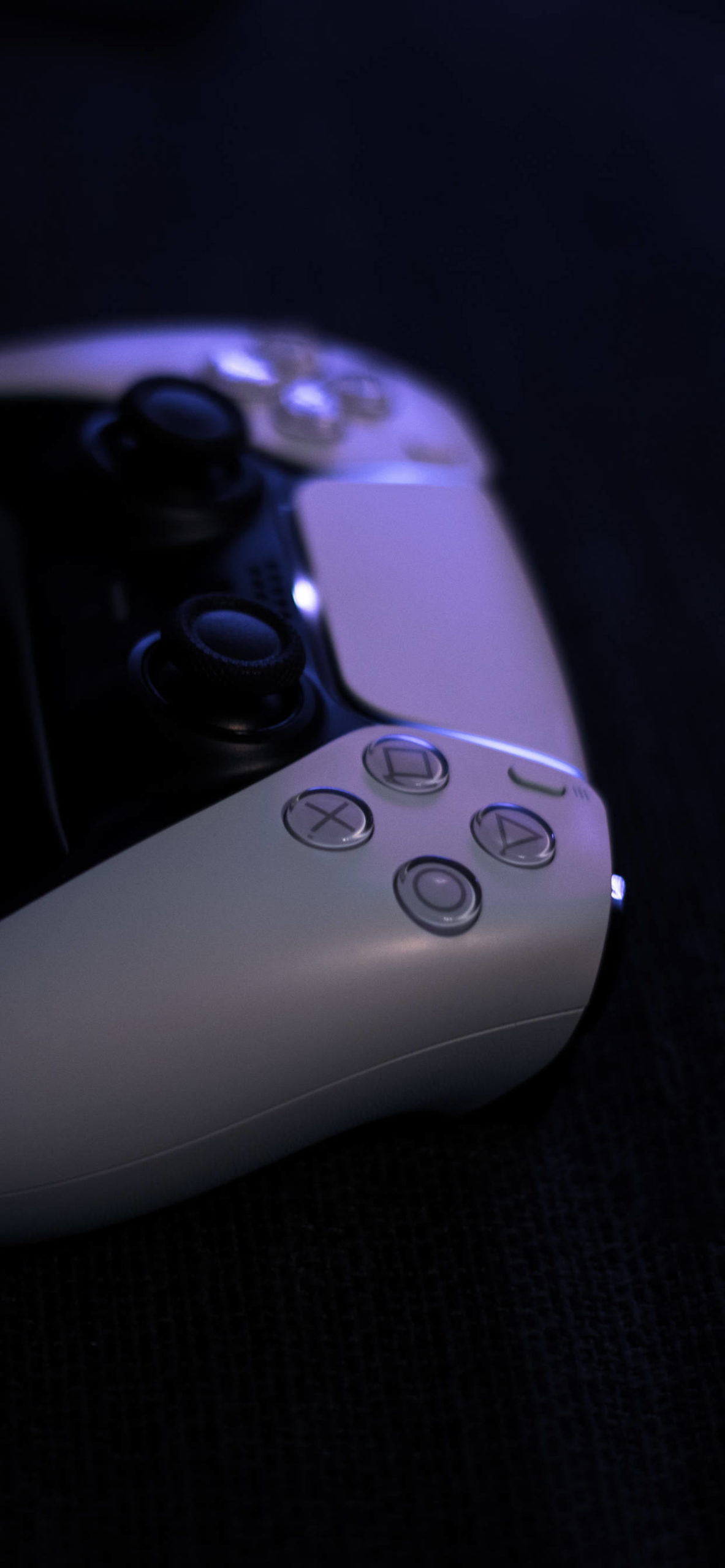 iPhone wallpapers playstation controller scaled PlayStation 5