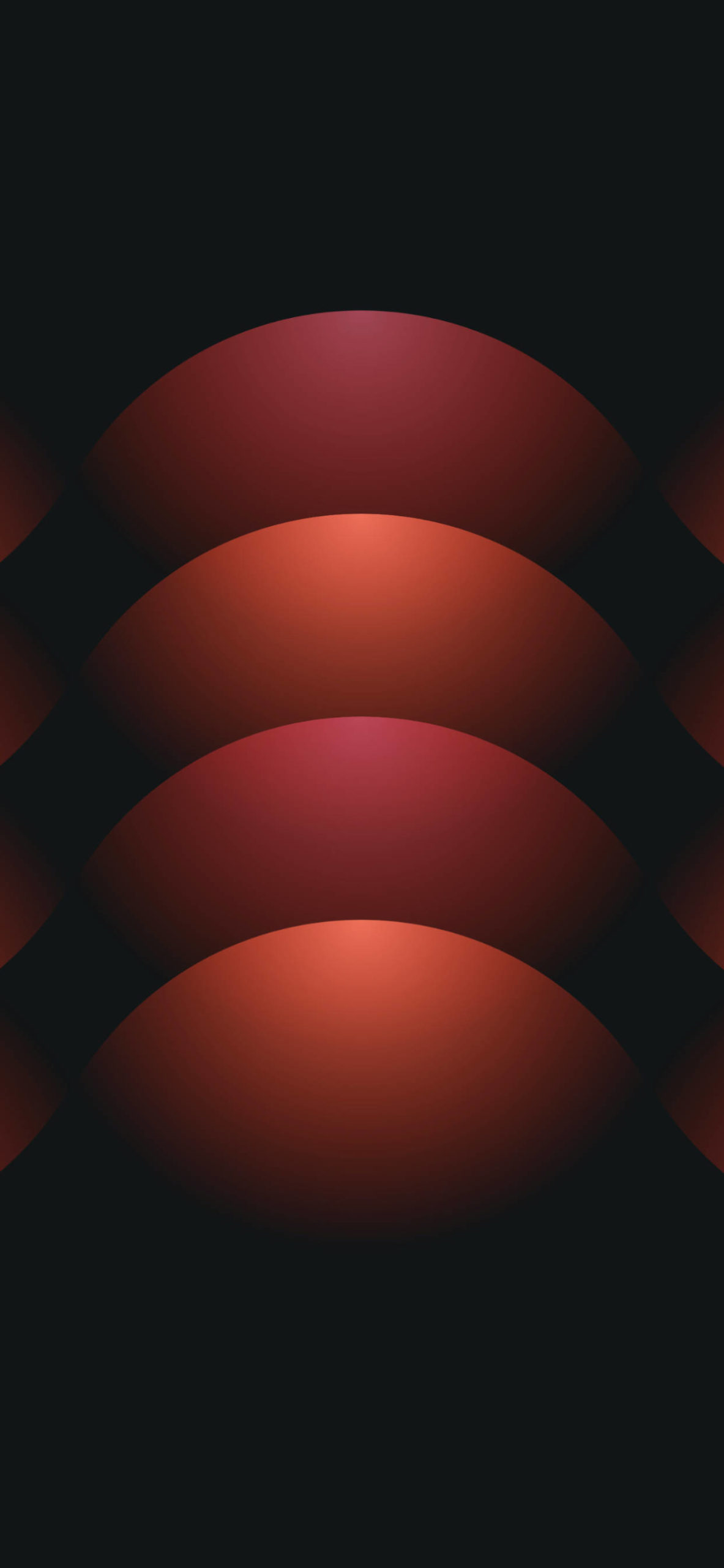 iPhone wallpapers abstract orange red scaled Abstract
