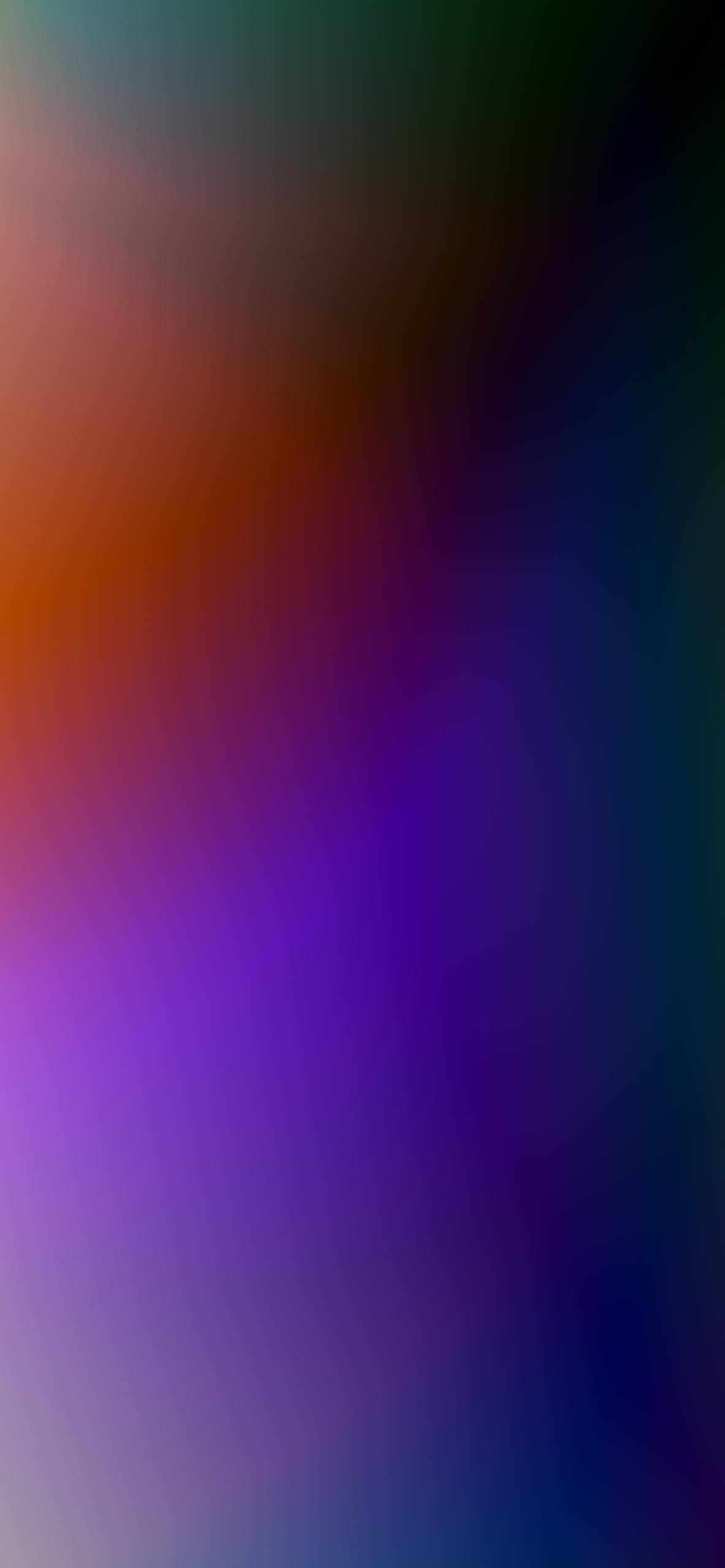 iPhone wallpapers gradient colors purple blue Gradient Colors