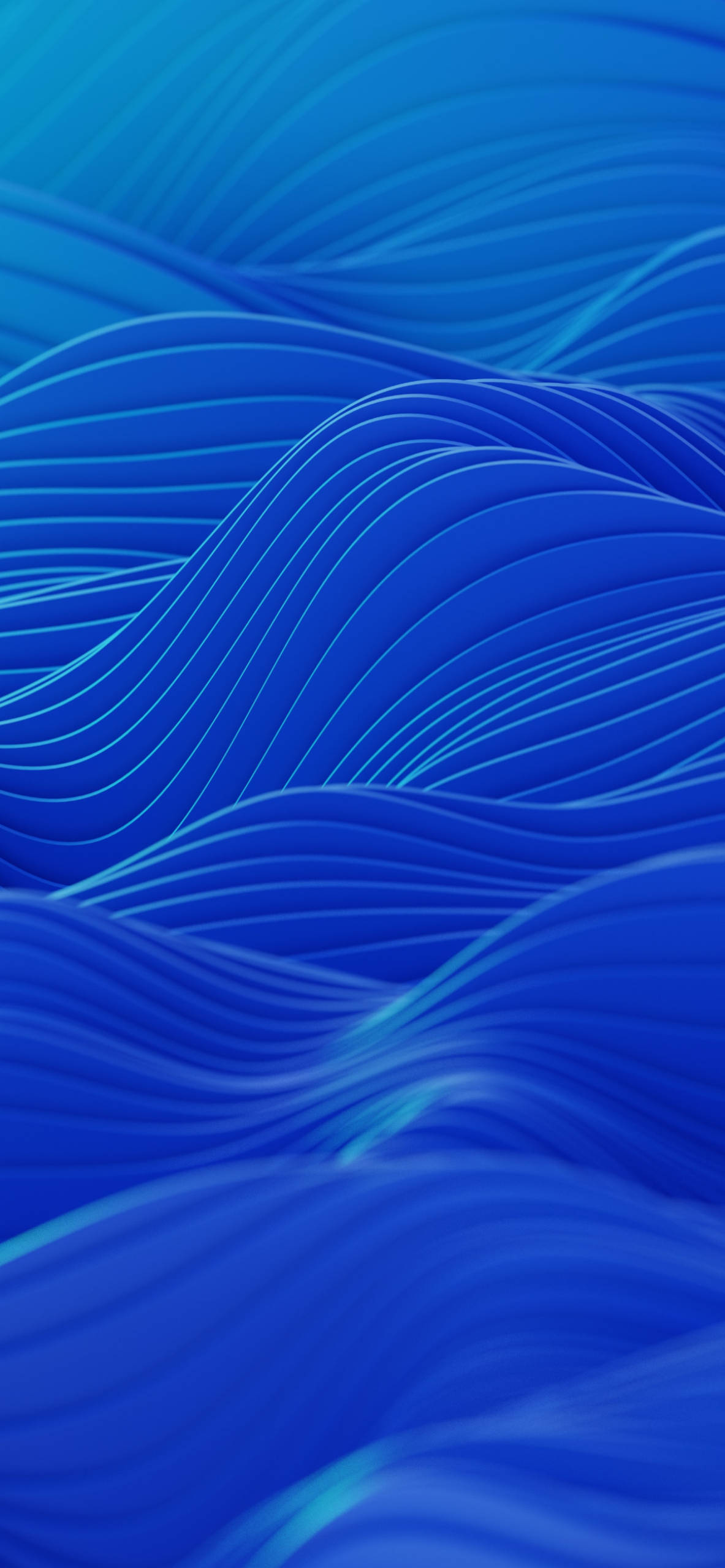 iPhone wallpapers curves blue Texture