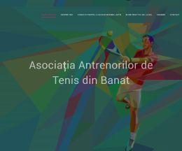 Asociația Antrenorilor de Tenis din Banat