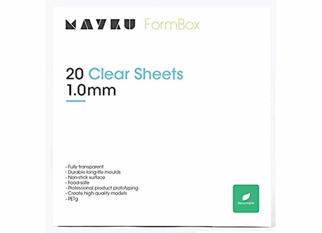 Clear Sheets