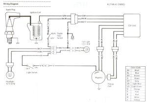 3 WHeeLeR WoRLD  Tech Help  Kawasaki Wiring Diagrams