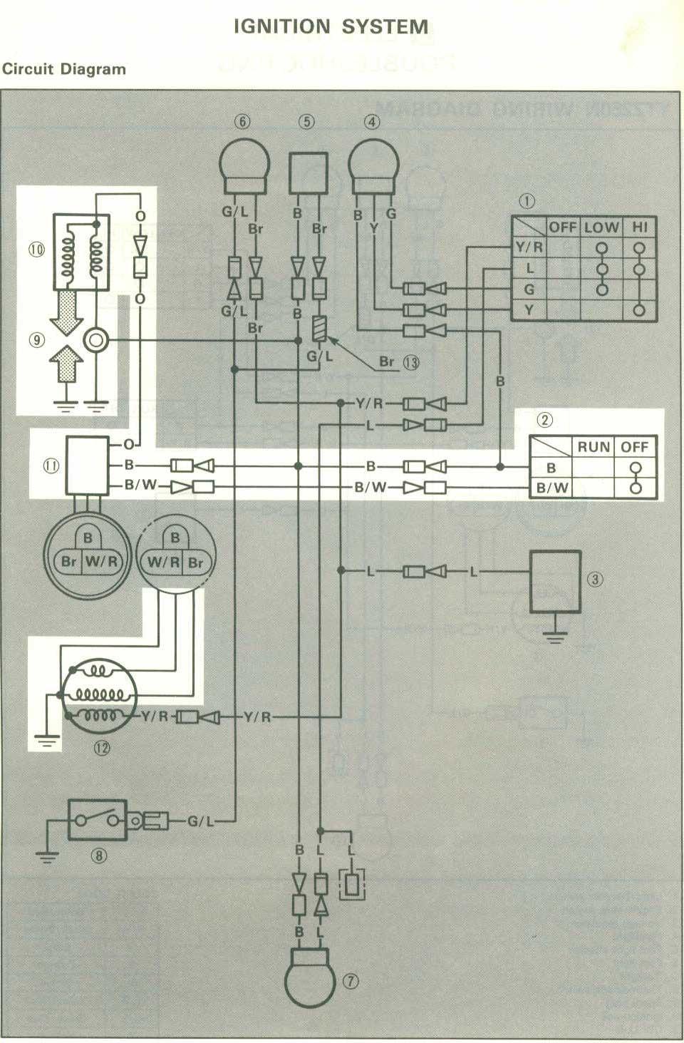 YTZ250NTriZ?resize=665%2C1013 beautiful yamaha moto 4 80 wiring diagram ideas everything you