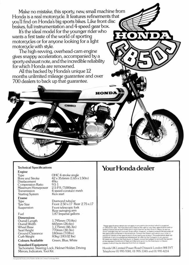 Brochure cb50-2