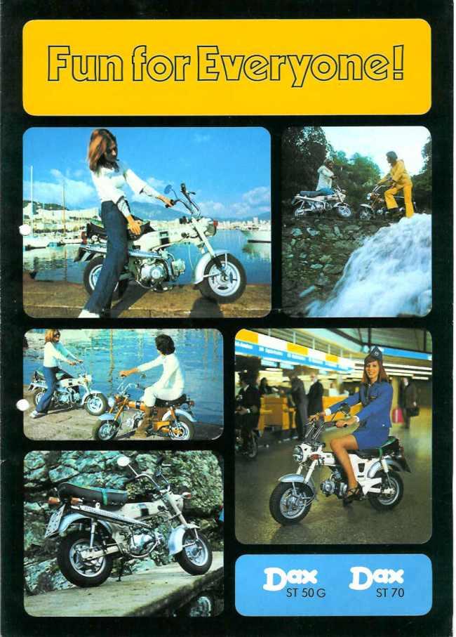 ladydax brochure