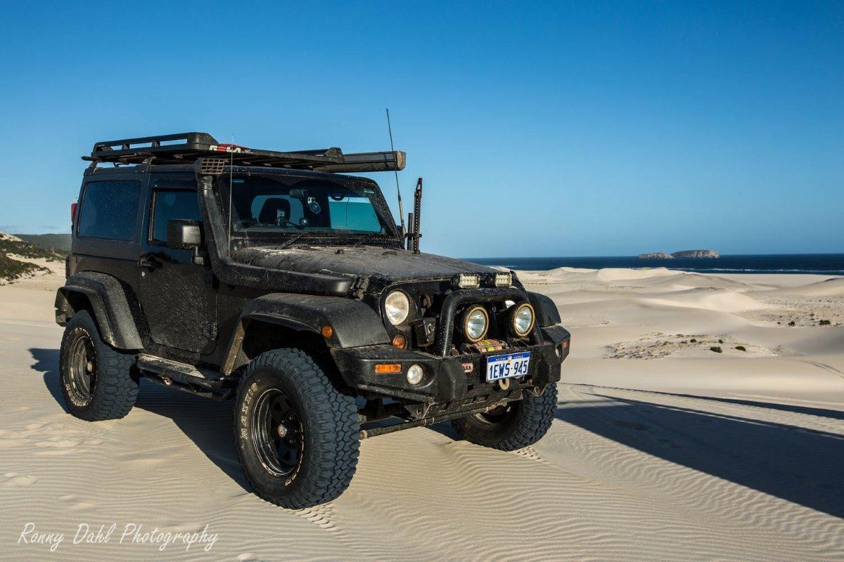 Lift Wrangler Jk 4 35 Jeep