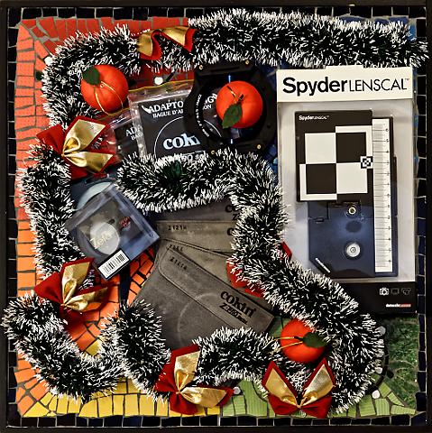 Cadou de Crăciun pentru fotografi
