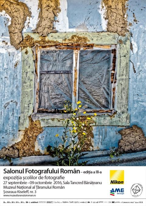 Salonul Fotografului Român ediția a III-a s-a decalat