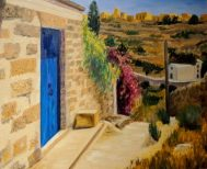 Gozo Malta by Sibel Roller-Walach-£95