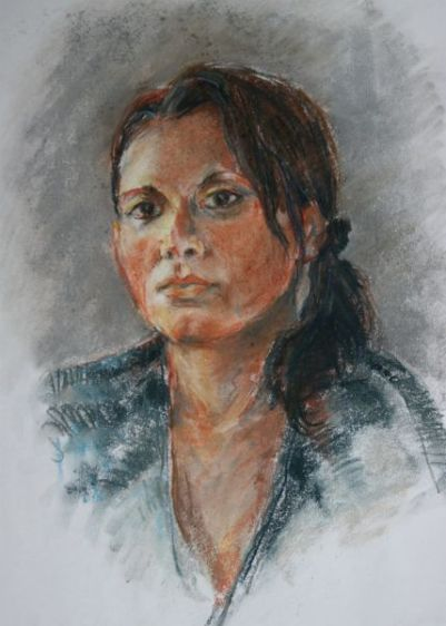 by Diana Braybrook