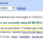 Gmail Helps with your Security Concerns
