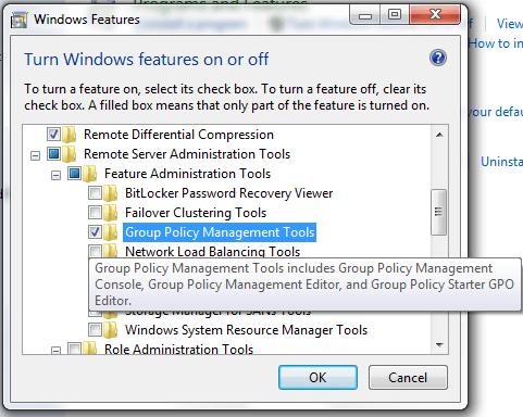 Gpmc Windows 2003 скачать