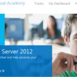 Microsoft Virtual Academy offers free training on MS technologies