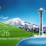Windows 8: How to change your color scheme, lock screen image, Start Screen background, and desktop wallpaper