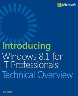 introducing win81 for it