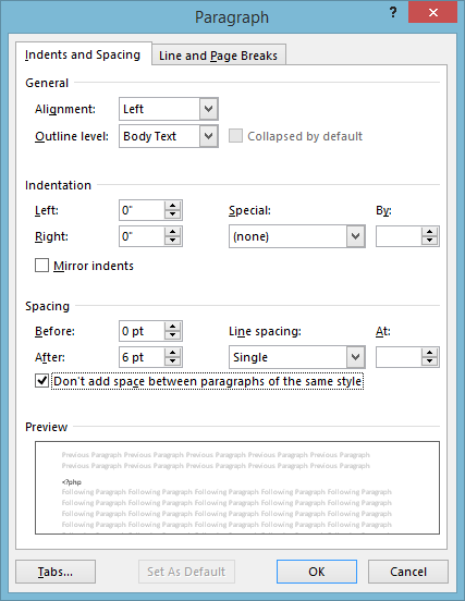 paragraph_spacing