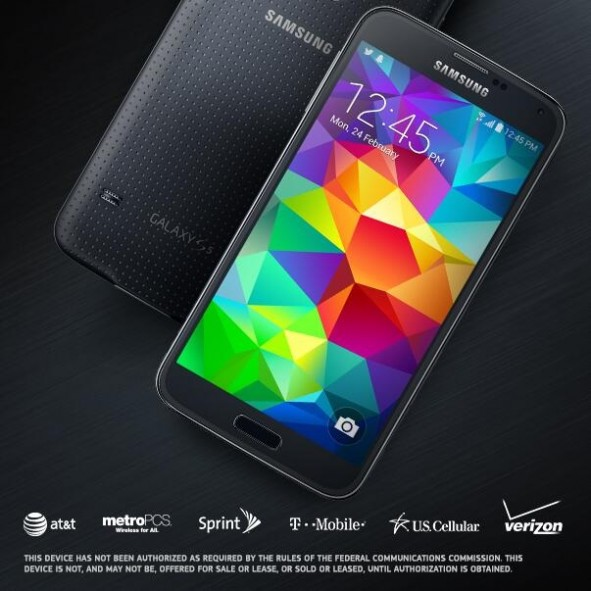 galaxys5_front