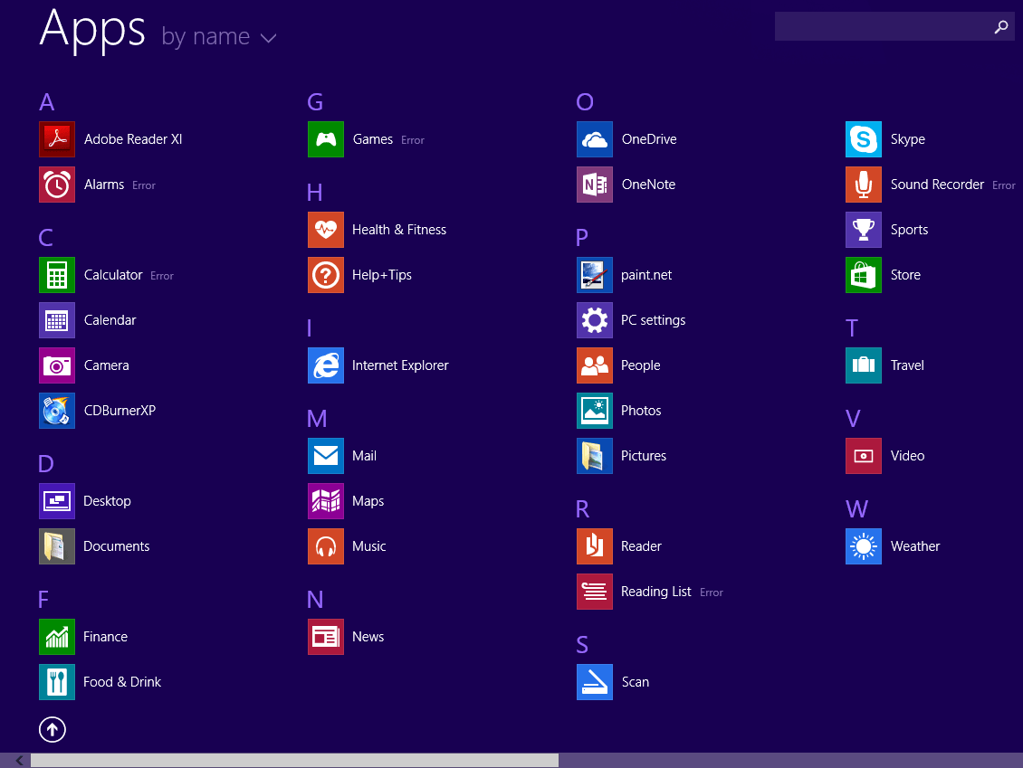 Installing free Windows 8 Modern Apps without the Windows