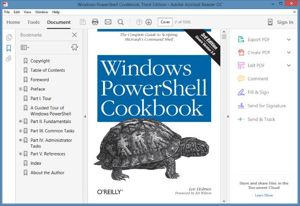 ReaderDC_Windows