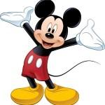 Biometrics and Disney characters