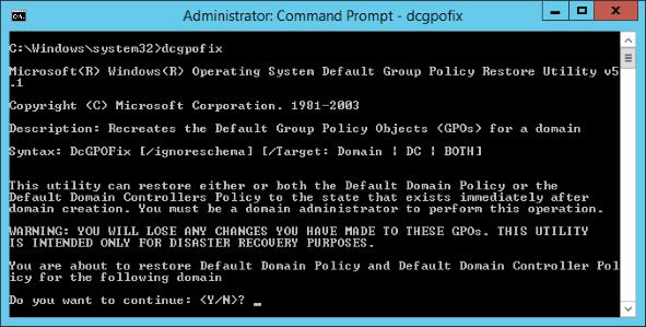 dcgpofix_cmd