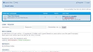 phpBB 3.2 has reached general availability