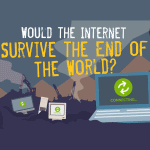 Will the Internet outlast disaster?