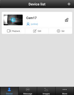 yoosee_devicelist