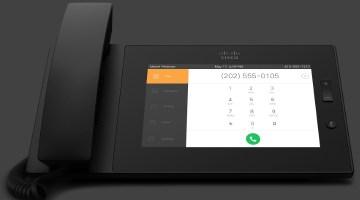 Cisco Meraki cloud-managed line now includes VoIP phones