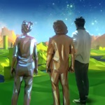 Windows Holographic video shows off the work and collaboration potential of VR
