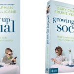 Book Review: Growing Up Social: Raising relational kids in a screen-driven world