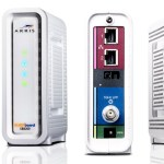 ARRIS introduces their first DOCSIS 3.1 cable modem with the SURFboard SB8200, available on Amazon