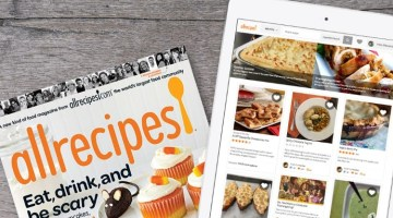 AllRecipes.com announces potential breach