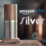 Saturday Night Live introduces the Amazon Echo Silver for The Greatest Generation