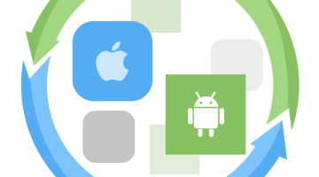 Making the Move From iOS to Android with AnyTrans for Android