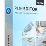 Movavi PDF Editor – Product Review