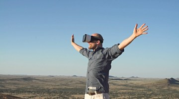 Is VR / AR Technology a Fad?
