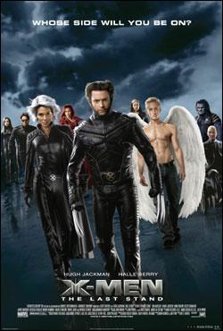 X3 - X-Men The Last Stand