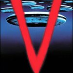 'V' For Victory or For Visitor?