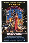 MegaForce Movie Poster