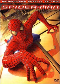 The Origin of 'Spider-Man'
