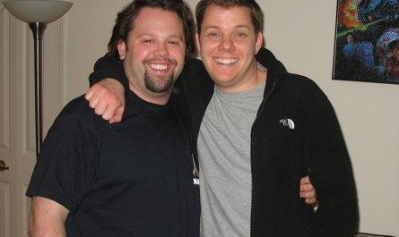 2009 Beeramid - Chewie & Pip
