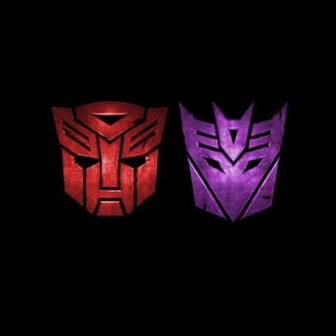 Autobots and Decepticons