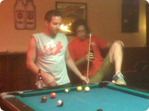 Chris & Devin