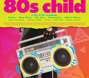 Child Of The 80's