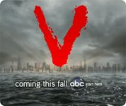 V: Coming This Fall