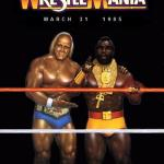 WrestleMania – The Original Grandaddy
