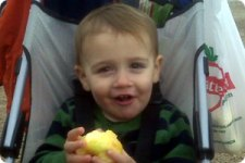 C's First Apple